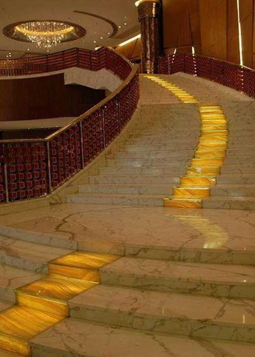Stair101 El Prince Pmg Group